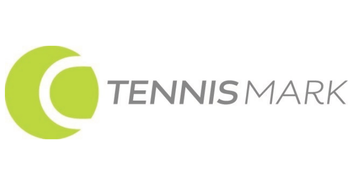 LTA Tennismark accreditation for Woodbridge Tennis Club