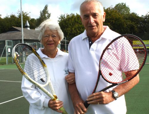 Love Match for Max and Margaret